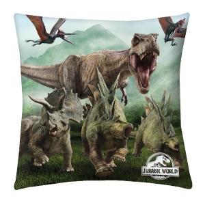 Bedruckte Kissen Jurassic...