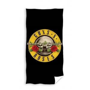 Badetuch Guns N' Roses 70 x...