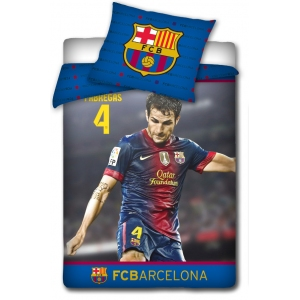 Bettwäsche Fc Barcelona...